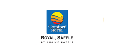 Comfort Hotel Royal - Menydesign