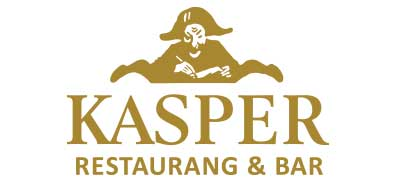 Kasper Restaurang Bar - Menysdesign