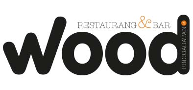 Restaurang Wood - Menydesign