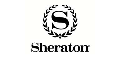 SHERATON - Menydesign